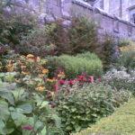 Chillingham Castle Gardens